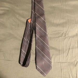 Yves St Laurent tie OS